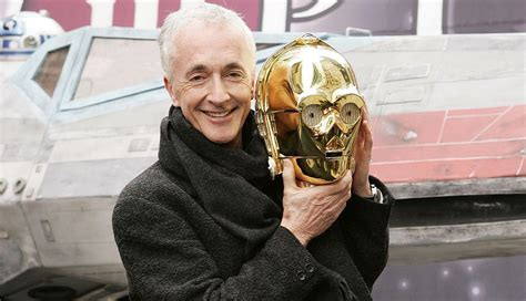 anthony daniels ta star wars episode ix anthony daniels anuncia el fin de