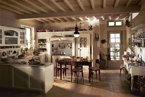 arredamento casa country chic 20 foto di cucine country chic per uno stile romantico e