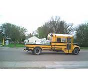 School Bus Pickup  Pic The Mary Sue
