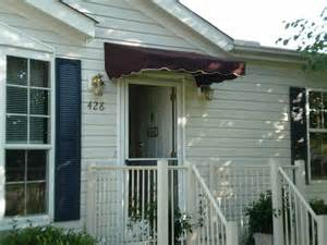 All About Awnings Residential Awnings
