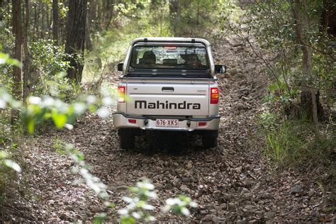 Look Up Background Check Fresh Mahindra Pik Up Checks In Goauto