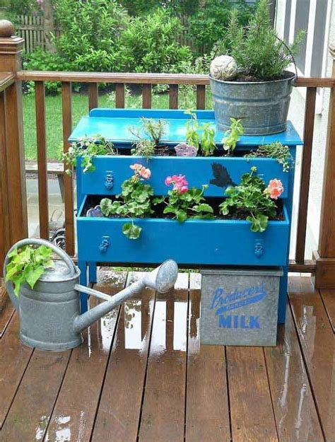Cheap Garden Planters by 25 Best Cheap Diy Ideas For Outdoor Pots 5 Diy Home