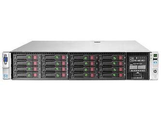 hp proliant dl380p gen8 server review & rating | pcmag.com