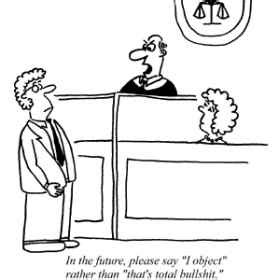 Pinoy Blind Item Funny Lawyer Jokes Cartoons