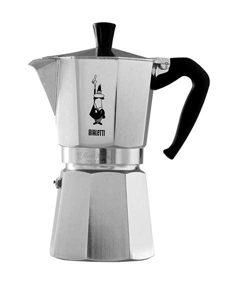 Bialetti @ Kaffeerösterei Mannheim   KAFFEERÖSTEREI MOHA