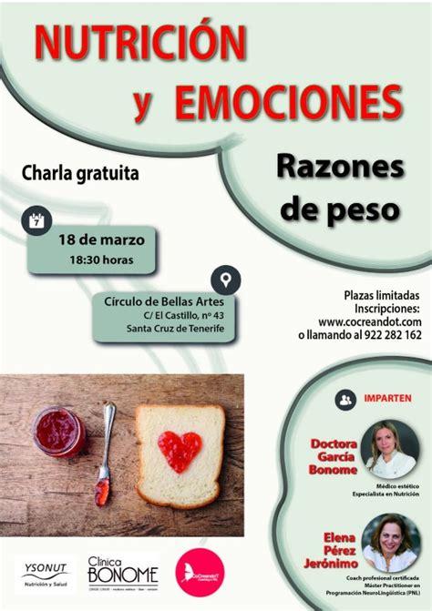 nutricion y peso optimo nutrici 243 n y emociones razones de peso