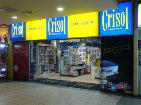 crisol libreria derrama magisterial adquiere cadena de librer 237 as crisol