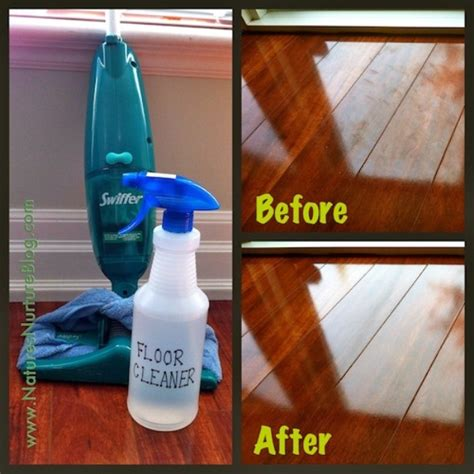 diy floor cleaner home design garden