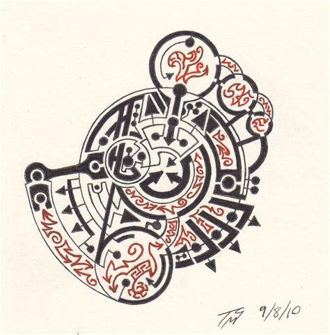 arcane tattoo 127 best images about arcane magick on magic
