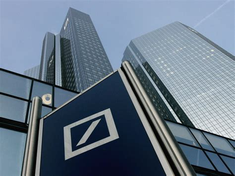deutscher bank deutsche bank posts profit despite threat of