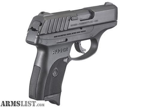 armslist for sale: new ruger ec9s 9mm single stack