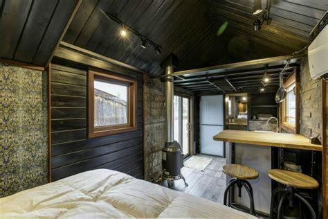 unique tiny house plans inside tiny houses house plans this 74k tiny home has an incredible interior that s