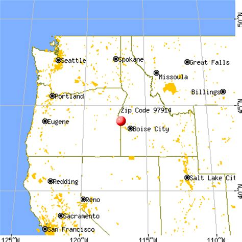 map of oregon ontario map of ontario oregon oregon map