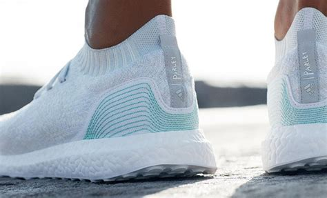 adidas new running shoes are made from plastic fabfitfun