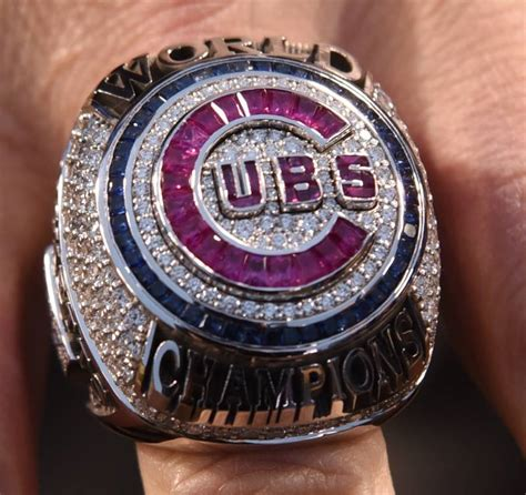 cubs rings constable what it was like for suburban fans to deliver