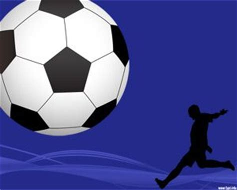 Soccer Ppt Free Soccer Powerpoint Template
