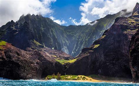 napali coast boat tours october napali sunset cruise kauai hawaii