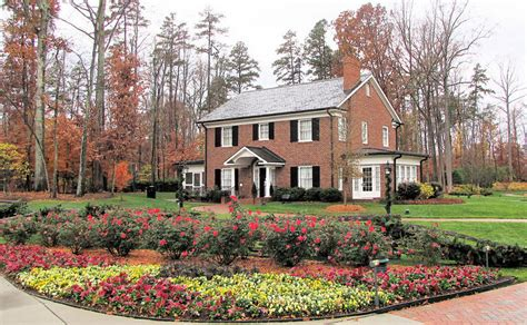 pictures of billy graham s house house and home design
