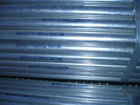 Pipa Besi Bs Pt Golden Piping Indonesia Pipa Steel Standard Bs 1387