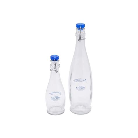 swing top bottles 1 litre 1 litre blue swing top bottle