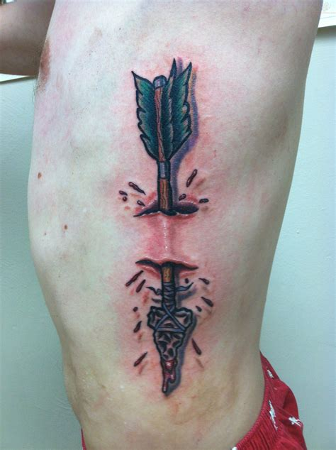 arrow tattoo meaning arrow tattoos designs ideas and meaning tattoos for you