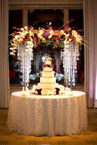 cake table specialty table decor