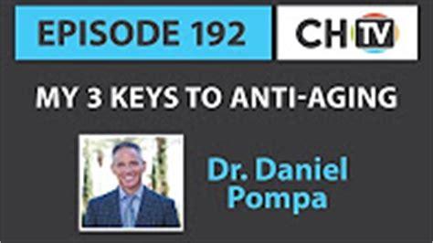 Dr Pompa Detox by Dr Dan Pompa