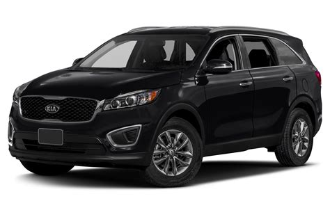 Kia Of New 2017 Kia Sorento Price Photos Reviews Safety
