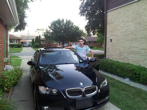 bmw owner proud bmw owner