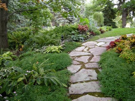 amazing color for the fall landscape landscaping ideas garden pathway ideas for fall