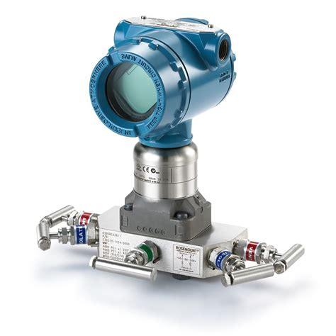 rosemount 3051 pressure transmitter installation