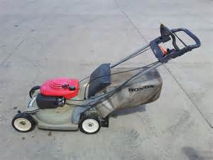 Used Honda Lawn Mowers Rental Depot Station Inc Rochester Minnesota
