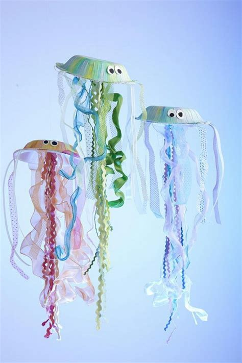 Diy Jellyfish Decorations by 10 Cool Guppies Ideas Hative