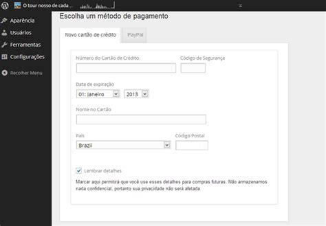 como criar conta no paypal 2015 novo layout do site youtube como criar um dom 237 nio pr 243 prio no wordpress epic down
