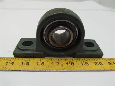 Pillow Block Bearing Ukp 206 30mm Ntn ntn bearing p206j two bolt pillow block bearing 30mm bore ebay