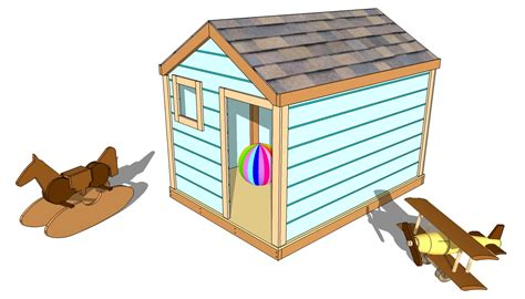 shed playhouse plans playhouse building plans diy free plans coop shed