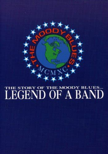 distance voyagers the story of the moody blues 1965 1979 books legend of a band the story of the moody blues