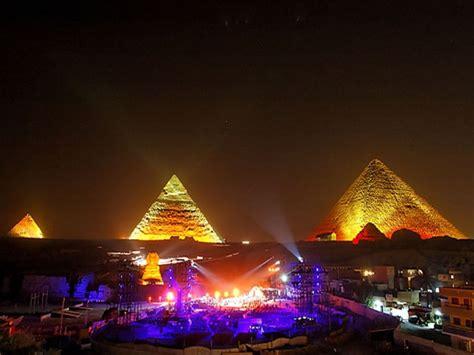 sound and light show giza cairo sound light show at the giza pyramids