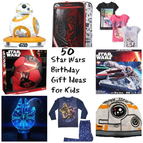 wars gift ideas 50 wars a awakens gift ideas for starwars