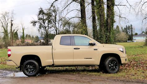 Toyota Trucks Made In Usa 2016 Toyota Tundra Our Auto Expert