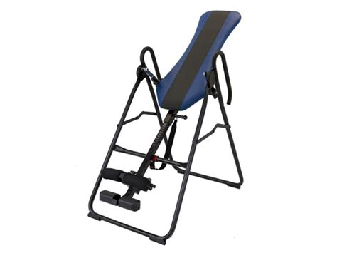 Fit Inversion Table by Teeter Hang Ups Fit 60 Inversion Table