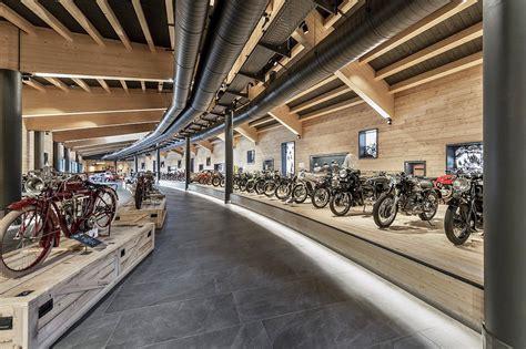 Timmelsjoch Motorrad by H 246 Chstgelegene Motorrad Museen Europas Es Gibt Gleich