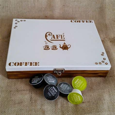 casas la caixa arte l 225 em casa caixa para capsula de caf 233 expresso