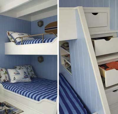 Built In Bunk Bed Plans Built In Bunk Beds Plans Bed Plans Diy Blueprints