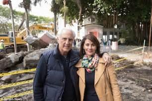 Chicken Kitchen Owner by Pablo Escobar S Florida Mansion Owned Demolition Begins