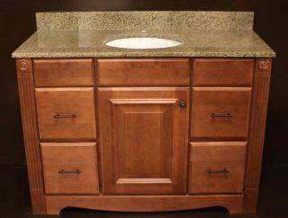 kraftmaid 48 inch bathroom vanity