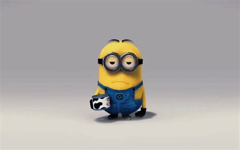desktop themes minions wallpapers despicable me wallpapers