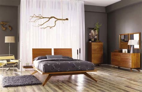 Mid Century Modern Bedrooms by 35 Wonderfully Stylish Mid Century Modern Bedrooms
