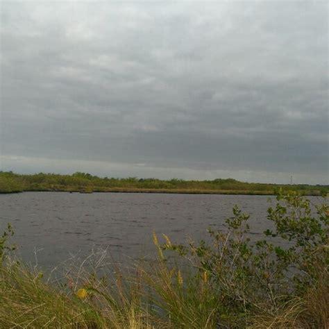 merritt island national wildlife refuge titusville fl