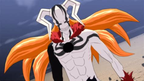 Buff Hollow image hollow ichigo 2nd form revealed episode 7 sr png wiki fandom powered by